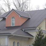 Монтаж крыши в Воронеже
