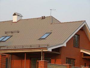 Кровля крыши в Воронеже