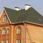 Строительство трехэтажного дома «под ключ»
