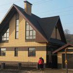строительство домов под Воронежем