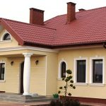 Строительство дома «под ключ»