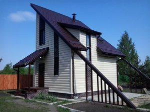 дом под ключ в Воронежской области