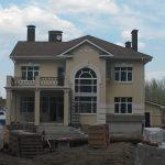 построить дом под ключ в Воронежской области