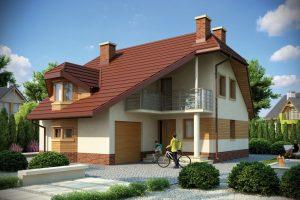 Строительства дома «под ключ»
