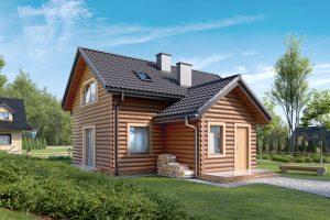 Проекты для строительства домов