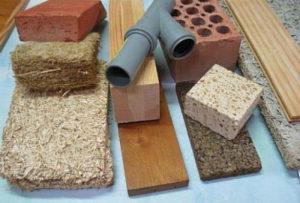 Какой материал для дома выбрать