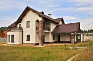Строительство домов в Воронеже и области
