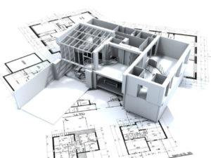как определиться с размером дома